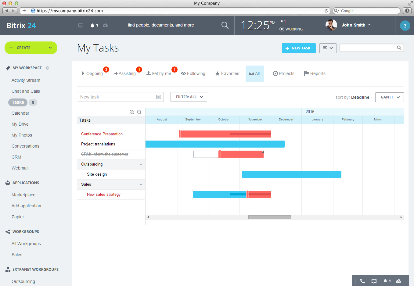3.3-Manage tasks and projects (Gantt Chart).png
