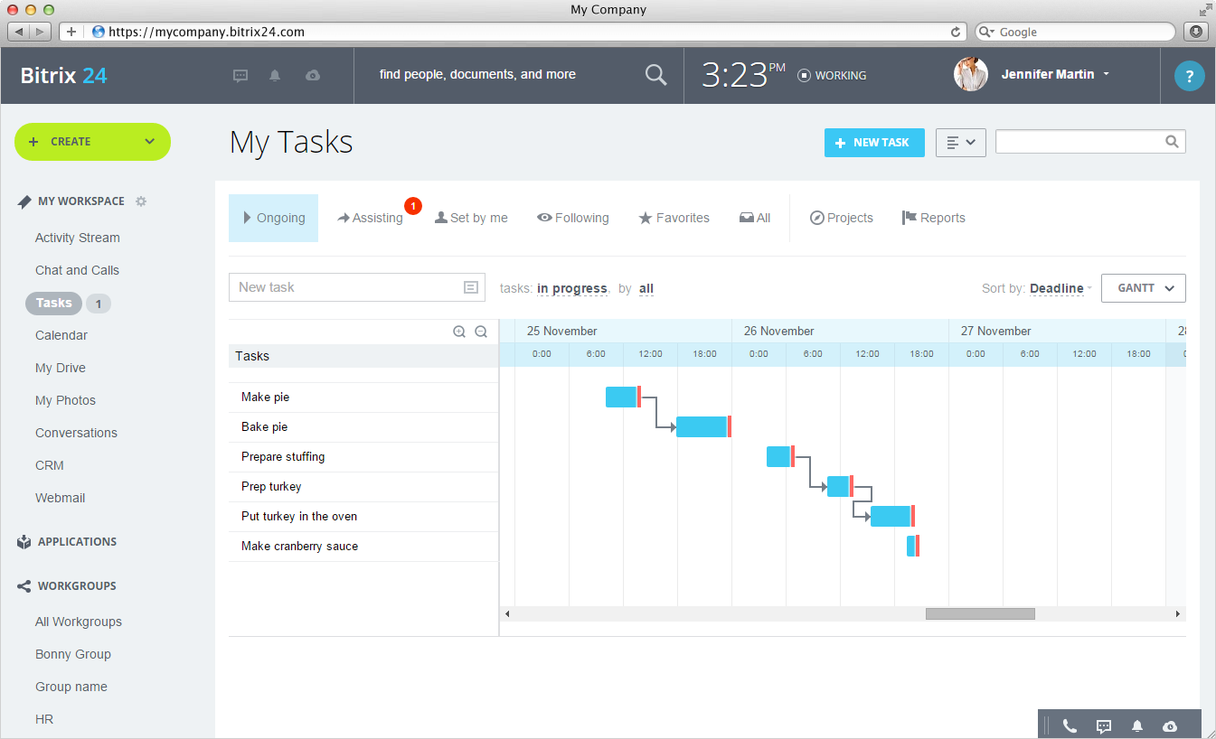 3.4-Manage tasks and projects (Task dependencies).png